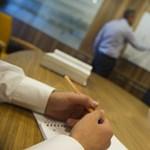 Friss adatok: minden negyedik munkanélküli 24 évnél fiatalabb