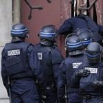 Drónokat és robotokat küldtek a rendőrök a Sant-Denis-i terroristafészekbe