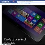 Notebook-tablet hibriddel készül a Samsung (is)