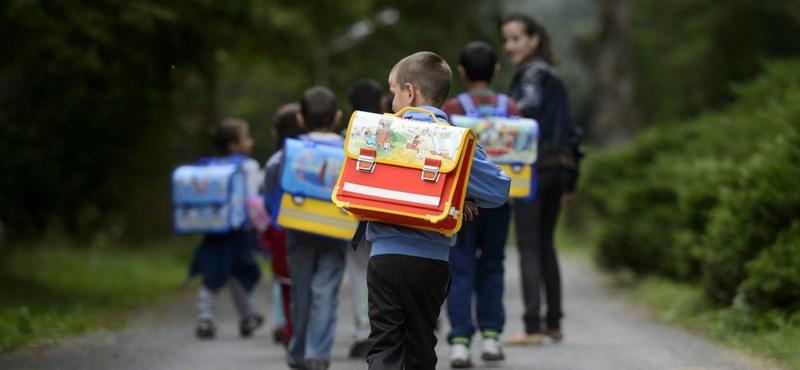 Nyílt levélben tiltakoznak a kötelező iskolaérettségi szabályozás ellen