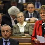 Hoffmann Rózsa: nem kell többet dolgozni a megemelt tanári fizetésért