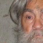 Fotó: így néz ma ki a pszichopata sorozatgyilkos, Charles Manson