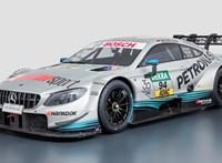 Ha egy igazi DTM versenyautót vásárolna, most itt a lehetőség