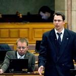 Kvótaügy: a Jobbik módosítaná az alaptörvényt