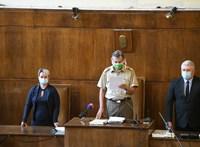 Súlyosabb büntetést kért a főügyészség Vizoviczkire