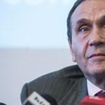 """""""Én meg a Gyárfás meg a Fenyő"""" – régi történettel állt elő a Népszava egykori főszerkesztője"""