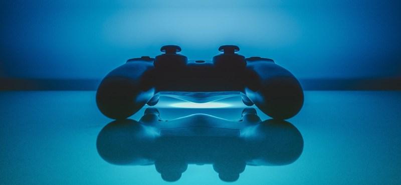 Teljesen vak, mégis jobban videojátékozik, mint a legtöbb jól látó ember