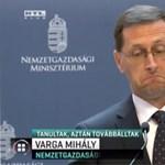 Nem jött meg a jó hír, amire a magyar gazdaság várt