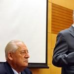 Polt: a Mol főnökét nemzetbiztonsági okból nem adták ki