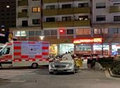Terrortámadássá minősítették a hanaui vérengzést