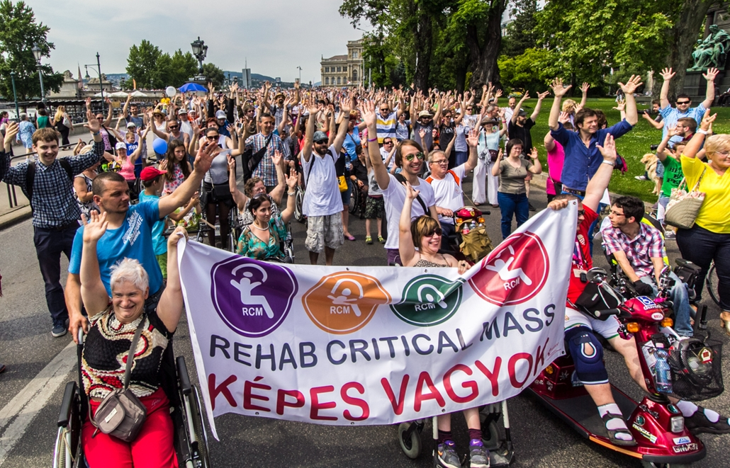 e_! - 16.05.29. - Rehab Critical Mass