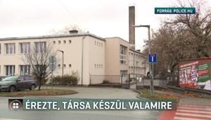 A héten valószínűleg hazamehet a kórházból a megszúrt tatabányai tanuló