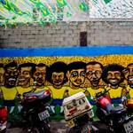 Egy meglepetéssel már szolgáltak a brazilok