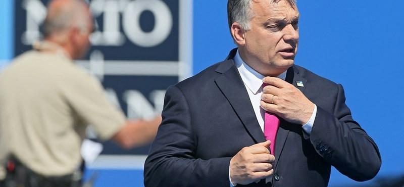 A NATO érdekeinek megsértésével vádolja 11 ország a magyar kormányt