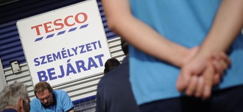 Változások jönnek több Tesco-áruházban