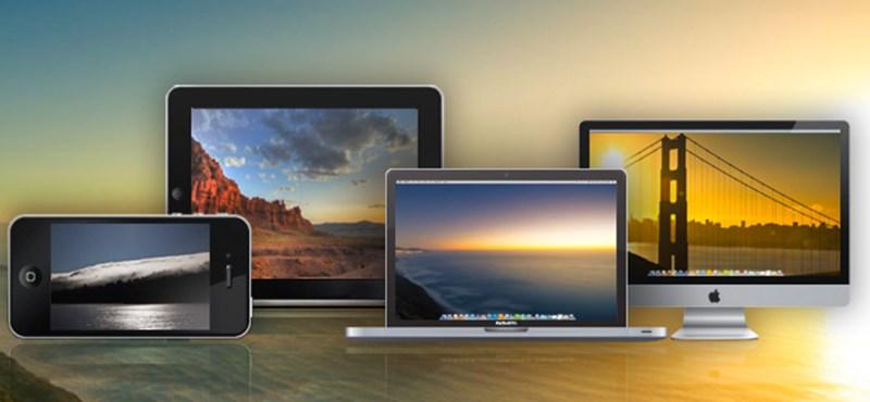 Fantasztikus full HD Time-lapse videók, háttérképnek