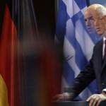 A görögök megoldást várnak az adósságválságra