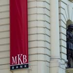 Brutálisan bezombisodtak a magyar bankok