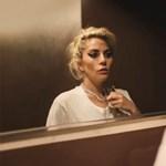 Lady Gaga elsőre lehagyta az ötödik vonalat a kottatetoválásáról