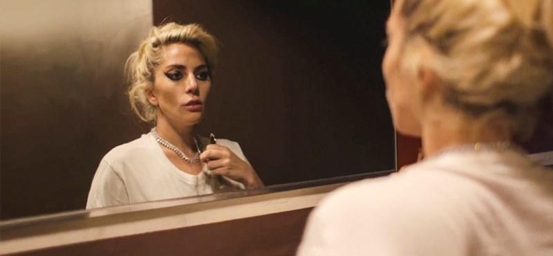 Lady Gaga újabb filmszerepet kapott, és nem is akármit