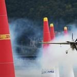 Eldőlt, Zamárdiban lesz a Red Bull Air Race