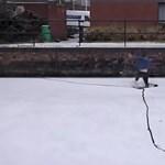 6 ember, akinek már nagyon elege van a télből