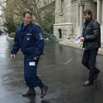 Haladás: vita nélkül küldték el Aczél Zoltánt