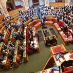 Se a kormánypárti, se az ellenzéki frakciók nem kapnak szót a Trianon emlékülésen