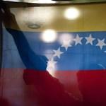 Elengedték a volt ellenzéki elnökjelöltet Venezuelában