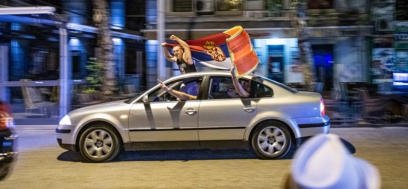 Az ellenzék nyerhette a montenegrói parlamenti választást