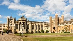 Nyolcnapos sztrájkba kezdtek a brit az egyetemi oktatók