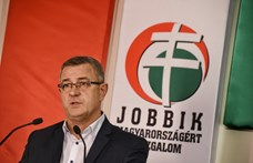 Felkészült a megszűnésre a Jobbik, de ez csak a B-terv