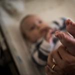 Magyarországon is visszavonják a veszélyes babatejport