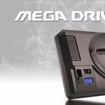 Visszahozza legendás játékgépét a SEGA