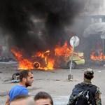 Üzent az Iszlám Állam, újabb terrortámadásokra szólított fel több országban