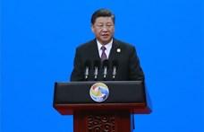 Elhalasztották a kínai parlament ülésezését a koronavírus miatt