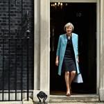 Időt kért az új brit kormányfő a Brexithez
