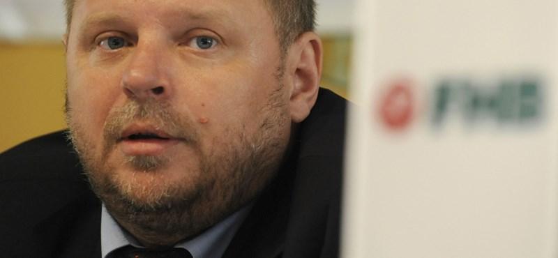 Meghosszabbították a nyomozást Spéder ellen