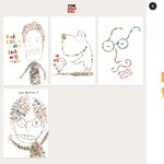 Lepje meg barátait: így készíthet üzenete szövegével rajzokat