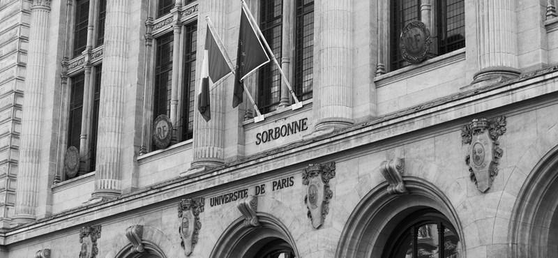 Külföldi továbbtanulás: így jelentkezhettek francia egyetemekre