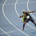 Az internet kedvenc olimpiai fotója véletlenül készült