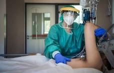 Szlávik: Több tízezer olyan ember lehet, aki átesett a fertőzésen, de nem tud róla