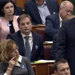 Orbán Viktor gratulált Tóth Bertalannak