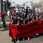 Népszavazáson vennék el Berlinben a nagy lakásbérbeadók ingatlanjait
