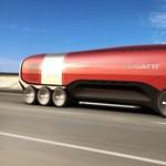 Milyen lenne egy Bugatti kamion? Természetesen 300-zal menne