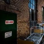 Pelenka, vécédeszka, szaloncukor – adományokat vár a Szent János Kórház