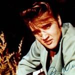 Elkelt Elvis Presley repülője