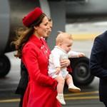 Katalin hercegnő újra terhes?