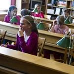 A nap kérdése: milyen a középiskolai írásbeli felvételi?