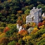 Az ősz gyönyörű színei a levegőből - Nagyítás-fotógaléria